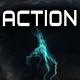 Dark Battle Action Terrible March