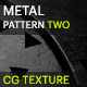 Metal Pattern 2 - 3DOcean Item for Sale