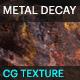 Metal Decay - 3DOcean Item for Sale