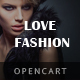Love Fashion - Responsive Multipurpose OpenCart Theme - ThemeForest Item for Sale