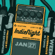 Guitar Pedal Indie Night Flyer - GraphicRiver Item for Sale