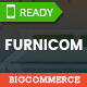 Furnicom - The Interior, Architecture and Furniture BigCommerce Theme - ThemeForest Item for Sale