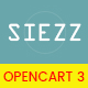 Siezz - Multi-purpose OpenCart 3 Theme ( Mobile Layouts Included) - ThemeForest Item for Sale