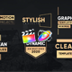 Motion Titles Pack - VideoHive Item for Sale