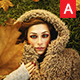 Yellow Photoshop Actions - GraphicRiver Item for Sale