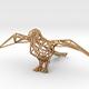Oxpecker - 3DOcean Item for Sale