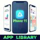 App Promo - Phone 11 - VideoHive Item for Sale