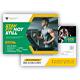 Fitness EDDM Postcard - GraphicRiver Item for Sale