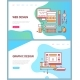 Graphic and Web Design Website Pages Development - GraphicRiver Item for Sale