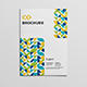 Modern Colorful Brochure - GraphicRiver Item for Sale