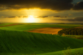 A beautiful landscape of the hills - PhotoDune Item for Sale