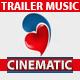 Epic Trailer War - AudioJungle Item for Sale