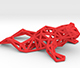 North American Bullfrog - 3DOcean Item for Sale