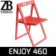 Enjoy 460 - 3DOcean Item for Sale
