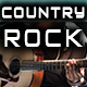 Western Acoustic Guitar Country Rock