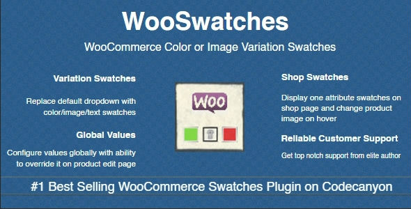 Codecanyon | WooSwatches - WooCommerce Color or Image Variation Swatches Free Download #1 free download Codecanyon | WooSwatches - WooCommerce Color or Image Variation Swatches Free Download #1 nulled Codecanyon | WooSwatches - WooCommerce Color or Image Variation Swatches Free Download #1