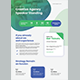 Creative Agency Flyer Templates - GraphicRiver Item for Sale