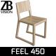 Feel 450 - 3DOcean Item for Sale