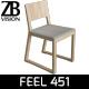 Feel 451 - 3DOcean Item for Sale