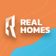 RealHomes - Estate Sale and Rental WordPress Theme - ThemeForest Item for Sale