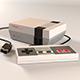 NES mini - 3DOcean Item for Sale