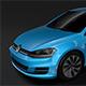 Volkswagen Golf 7 TGI BlueMotion 5D 2016