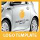 Royal Villa Logo Template - GraphicRiver Item for Sale
