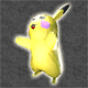 Cartoon Pikachu_3D Modeling - 3DOcean Item for Sale