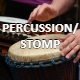 Action Stomp Percussion Jam