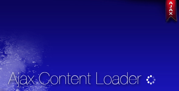 Simple Content Loader