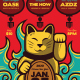 Chinese Lucky Cat Indie Gig Flyer - GraphicRiver Item for Sale