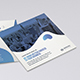 Square Bifold Brochure - GraphicRiver Item for Sale