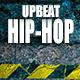 Uplifting Hip-Hop Energetic Upbeat