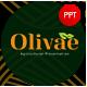 Olivae Agricultural Presentation Template - GraphicRiver Item for Sale