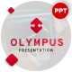 Olympus Trading Presentation Template - GraphicRiver Item for Sale