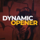 The Conversion Demo Reel Openers - VideoHive Item for Sale