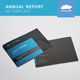 A5 Annual Report - GraphicRiver Item for Sale