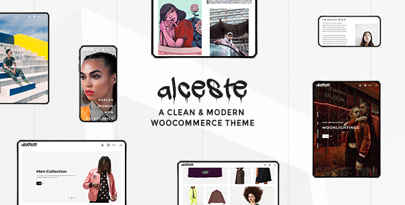 Review: Alceste - A Clean and Modern WooCommerce Theme free download Review: Alceste - A Clean and Modern WooCommerce Theme nulled Review: Alceste - A Clean and Modern WooCommerce Theme
