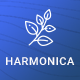 Harmonica - Responsive eCommerce PSD Template - ThemeForest Item for Sale
