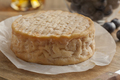 Whole Epoisses cheese close up - PhotoDune Item for Sale