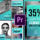 Instagram Photo Stories-MOGRT - VideoHive Item for Sale
