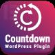 Countdown for Elementor WordPress Plugin - CodeCanyon Item for Sale