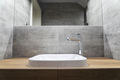 sink and faucet in bathroom - PhotoDune Item for Sale