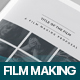 Film or Movie Making Proposal - GraphicRiver Item for Sale