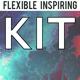 Rhythmic Corporate Kit