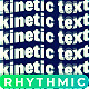 Stomp Rhythmic Typography - VideoHive Item for Sale