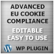 Advanced EU Cookie Law Plugin - CodeCanyon Item for Sale