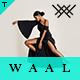 Waal -Portfolio WordPress Theme - ThemeForest Item for Sale