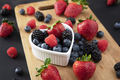 Heart Healthy Fresh Berries - PhotoDune Item for Sale