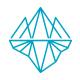 Iceberg Line Art Logo - GraphicRiver Item for Sale